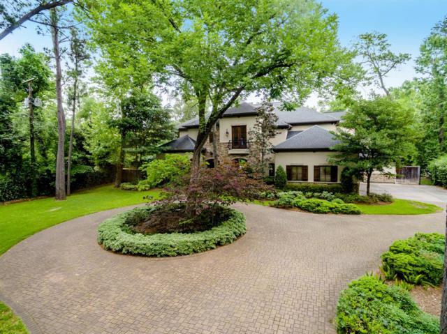 879 Country Lane, Houston, TX 77024 (MLS #92271169) :: Texas Home Shop Realty