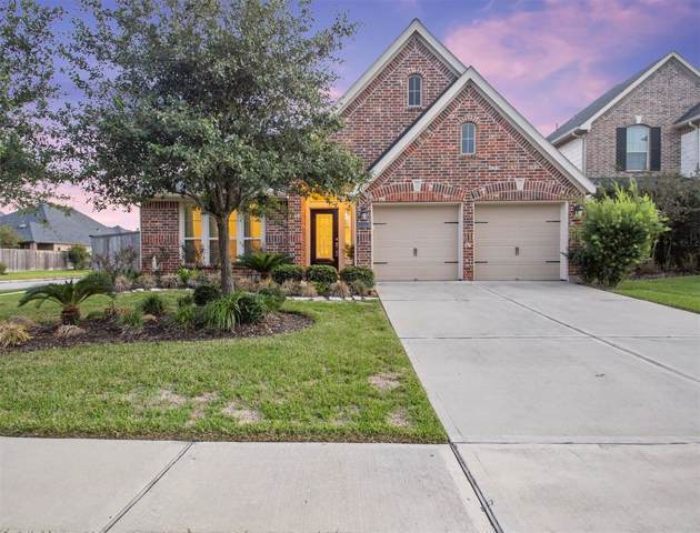 29203 Bentford Manor Court, Katy, TX 77494 (MLS #92272182) :: The Jennifer Wauhob Team