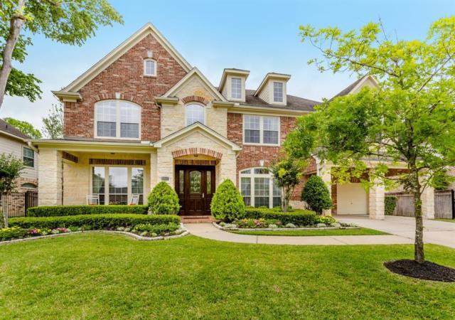 8807 Stones Throw Lane, Missouri City, TX 77459 (MLS #9227299) :: Fanticular Real Estate, LLC