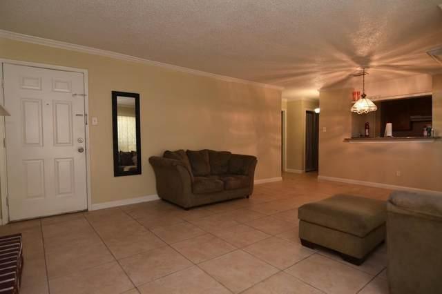 10110 Forum Park Drive #125, Houston, TX 77036 (MLS #92274038) :: TEXdot Realtors, Inc.