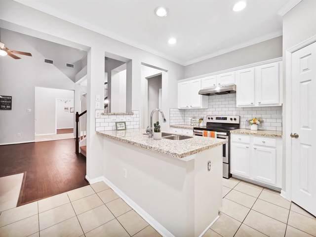 7939 Glenn Cliff Drive, Houston, TX 77064 (MLS #92274497) :: Ellison Real Estate Team
