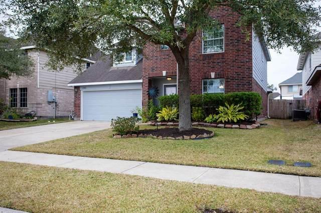 2145 Piney Wood Drive, Deer Park, TX 77536 (MLS #92276728) :: Lerner Realty Solutions