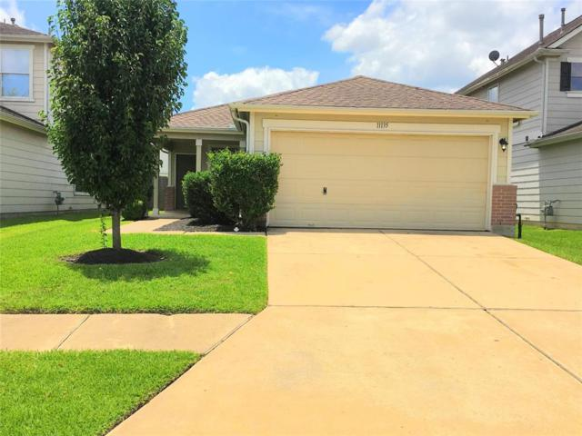 11135 Wild Goose Drive, Tomball, TX 77375 (MLS #9227697) :: Grayson-Patton Team