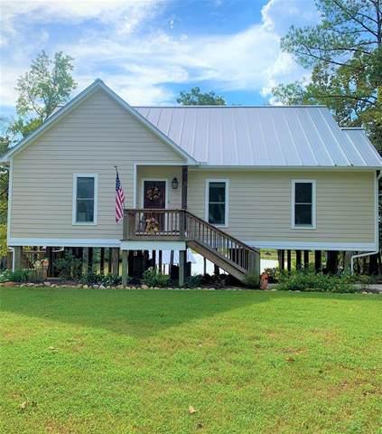 141 Tony Lane, Huntsville, TX 77320 (MLS #92279546) :: Giorgi Real Estate Group