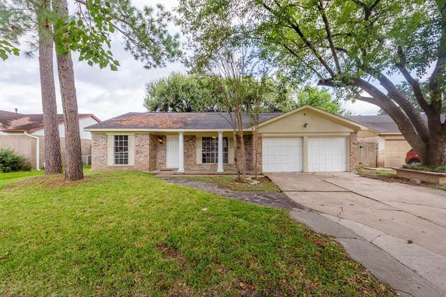 11226 Sharpview Drive, Houston, TX 77072 (MLS #92282212) :: The Freund Group
