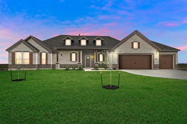 14840 Bond Road, Beaumont, TX 77713 (MLS #92285557) :: The Freund Group