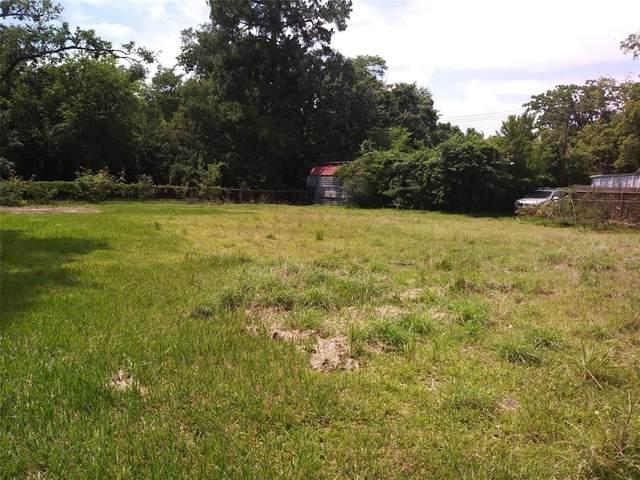 1824 W 23rd, Houston, TX 77008 (MLS #92286563) :: Green Residential