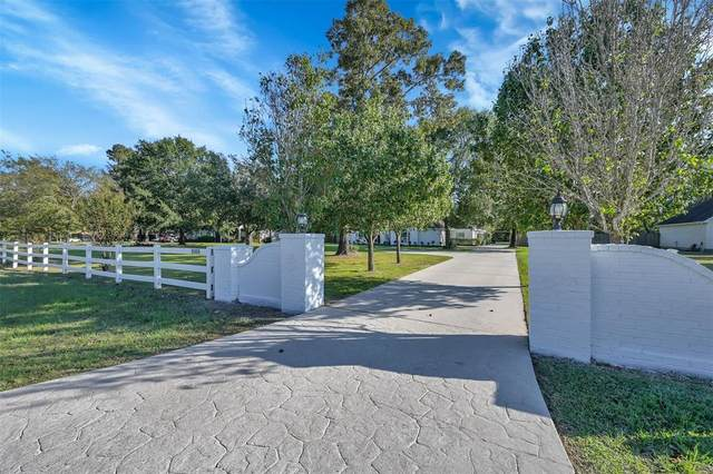 9108 Grand Lake Estates Drive, Montgomery, TX 77316 (MLS #92287918) :: Connect Realty