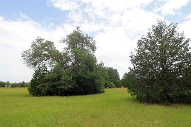 TBD Tract A County Road 118, Caldwell, TX 77836 (MLS #922920) :: The Freund Group