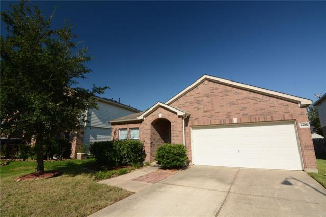 6606 Castle Terrace Court, Spring, TX 77379 (MLS #9229448) :: The Collective Realty Group
