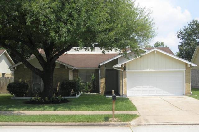 11518 Perry Road, Houston, TX 77064 (MLS #92296529) :: The Heyl Group at Keller Williams
