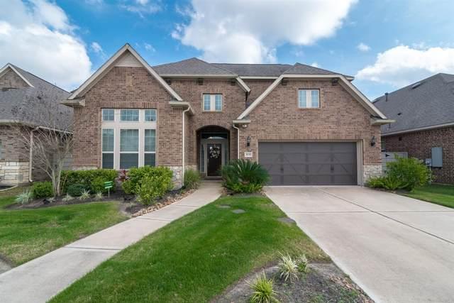 2630 Pecan Creek Lane, Manvel, TX 77578 (MLS #92298489) :: Phyllis Foster Real Estate