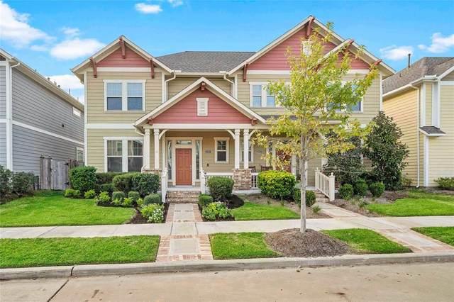 16919 Canosa Drive, Cypress, TX 77433 (MLS #92301810) :: Homemax Properties