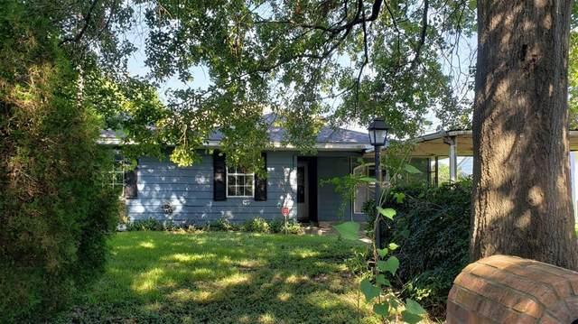 10911 Royal Pine Drive, Houston, TX 77093 (MLS #92305230) :: The Heyl Group at Keller Williams