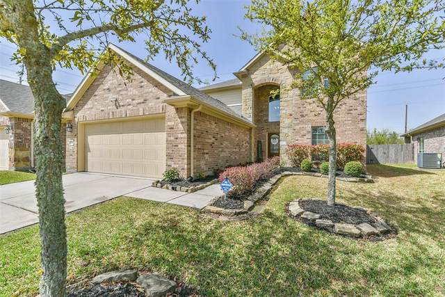 1110 Nantucket Street, Pasadena, TX 77503 (MLS #92306686) :: Ellison Real Estate Team