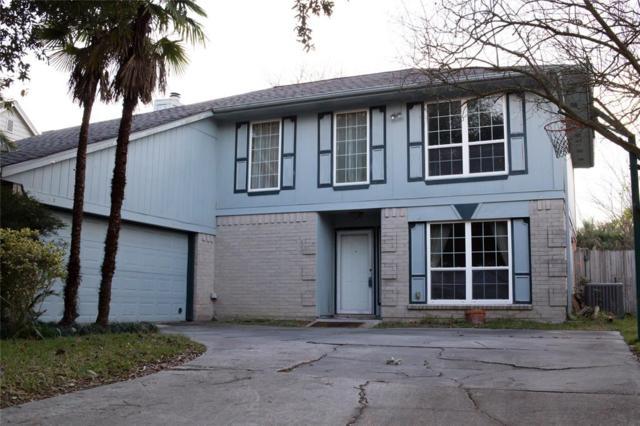 113 Cavalry Circle, League City, TX 77573 (MLS #9230731) :: Texas Home Shop Realty