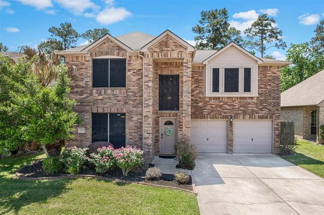 21875 Whispering Forest Drive, Kingwood, TX 77339 (MLS #9230967) :: Michele Harmon Team