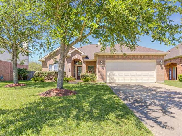 2622 White Ibis Court, League City, TX 77573 (MLS #92310054) :: The Sansone Group