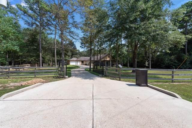17085 Horseshoe Bend, Waller, TX 77484 (MLS #92310401) :: Guevara Backman