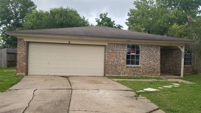 406 Wisteria Street, Richwood, TX 77531 (MLS #92311202) :: Texas Home Shop Realty