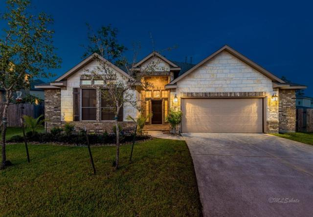 20906 Majestic Manor Court, Tomball, TX 77375 (MLS #92311840) :: Giorgi Real Estate Group