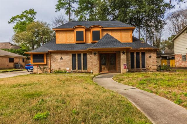 2927 Blue Glen Lane, Houston, TX 77073 (MLS #92312677) :: Giorgi Real Estate Group