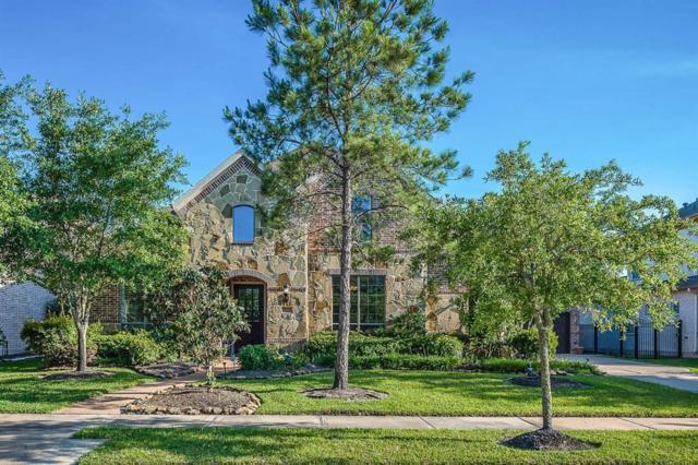 8623 Shambala Way, Katy, TX 77494 (MLS #92313407) :: Magnolia Realty