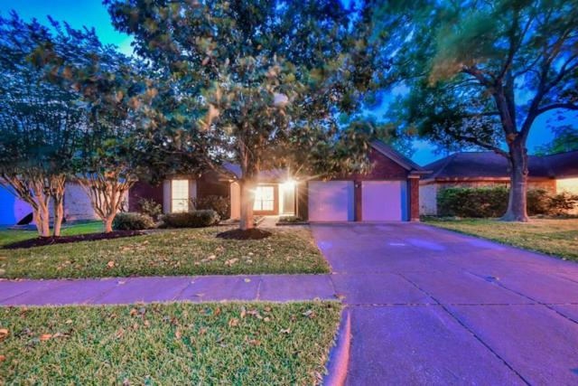 4618 Stonemede Drive, Friendswood, TX 77546 (MLS #92313585) :: Texas Home Shop Realty