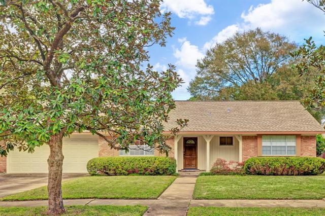 5230 Grape Street, Houston, TX 77096 (MLS #9231376) :: Green Residential