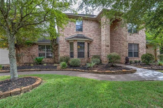 901 Longmire Road #22, Conroe, TX 77304 (MLS #92313984) :: The Home Branch