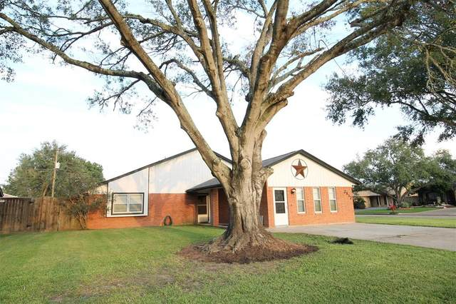 2812 Rimfire Drive, Angleton, TX 77515 (MLS #92315166) :: The Wendy Sherman Team
