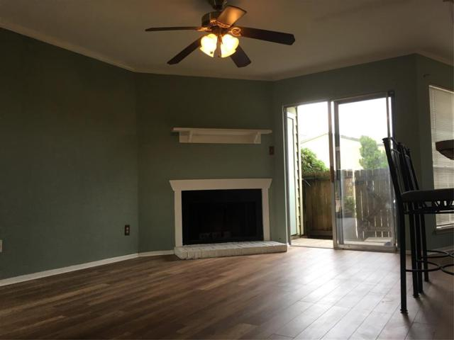 18800 Egret Bay Boulevard #809, Webster, TX 77058 (MLS #92316205) :: The SOLD by George Team