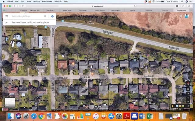 0 Lauder Road, Houston, TX 77039 (MLS #92318997) :: Caskey Realty