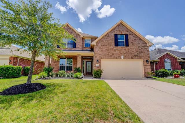 11130 E Lake Gables Drive, Richmond, TX 77406 (MLS #92320978) :: The Jill Smith Team