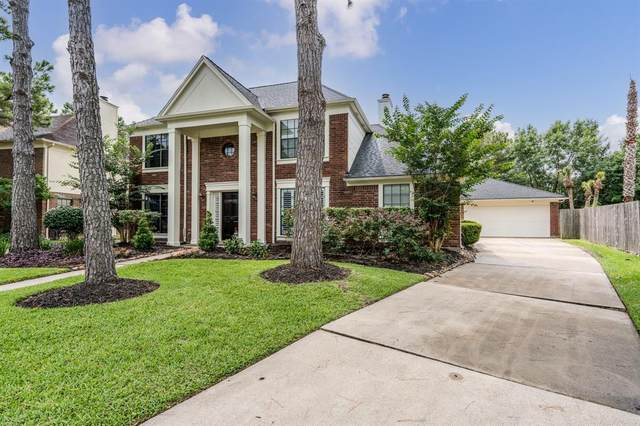 17211 Meadow Heights Drive, Houston, TX 77095 (MLS #923248) :: The SOLD by George Team