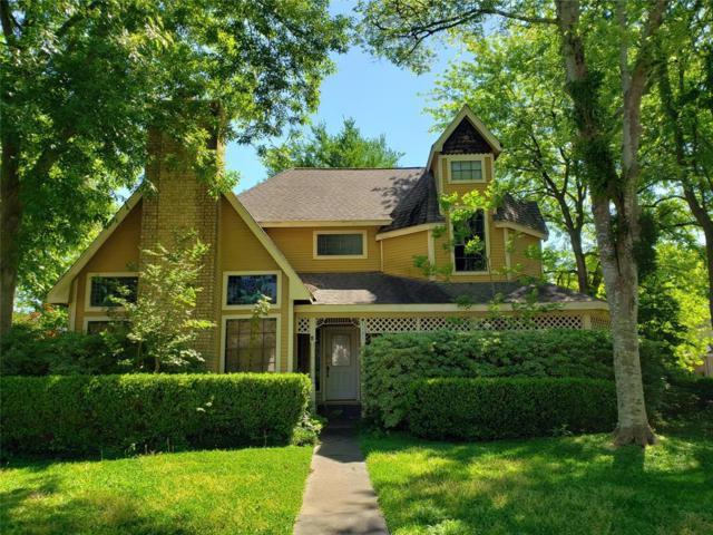 1131 Deerfield Road, Richmond, TX 77406 (MLS #92327389) :: The Home Branch