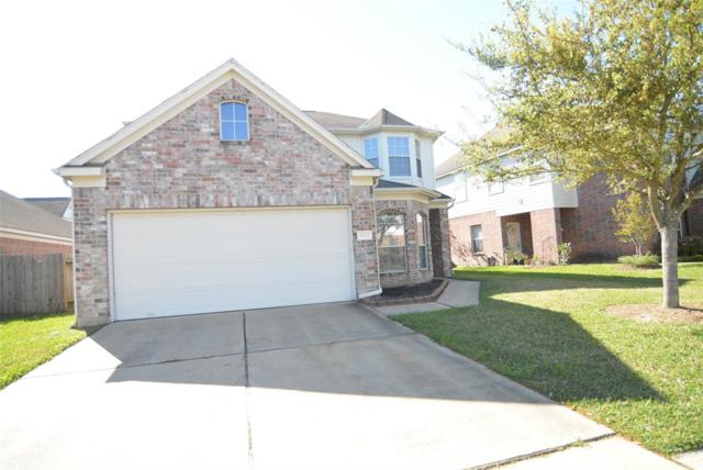 2623 Creek Arbor Circle, Houston, TX 77084 (MLS #92333668) :: KJ Realty Group