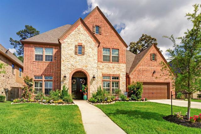 13804 Barrow Cliff Lane, Cypress, TX 77429 (MLS #92337375) :: Giorgi Real Estate Group
