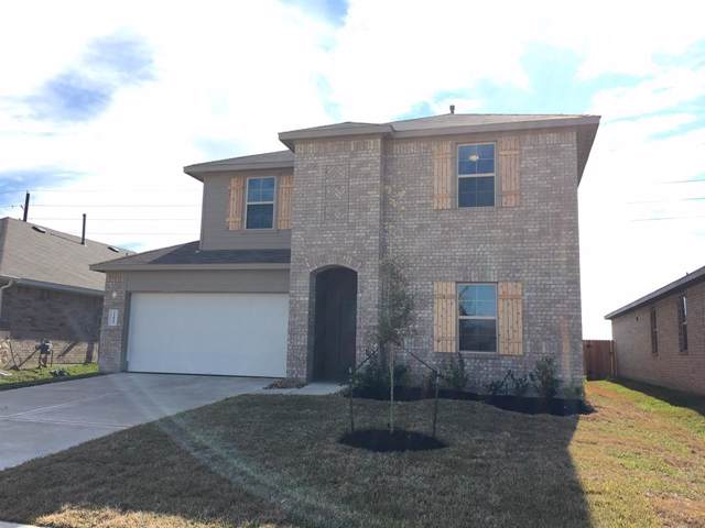 22819 Busalla, Katy, TX 77493 (MLS #92338100) :: The Parodi Team at Realty Associates