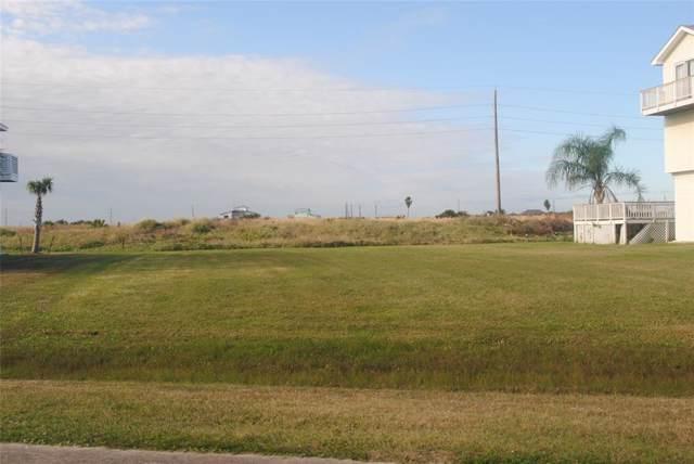 4035 Silver Reef, Galveston, TX 77554 (MLS #92339549) :: Giorgi Real Estate Group