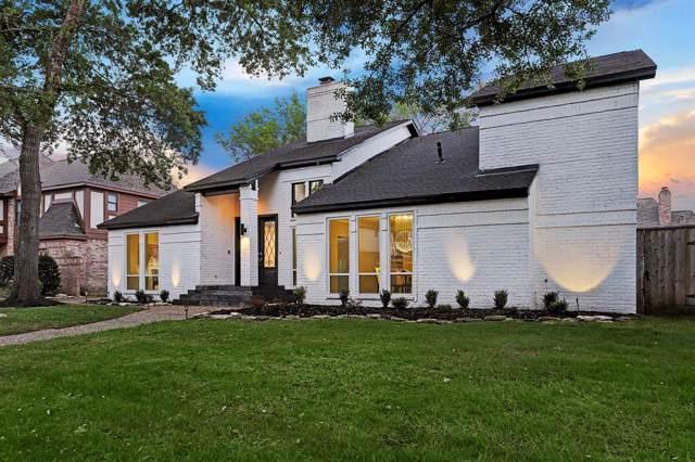 1011 Daria Drive, Houston, TX 77079 (MLS #92341657) :: TEXdot Realtors, Inc.