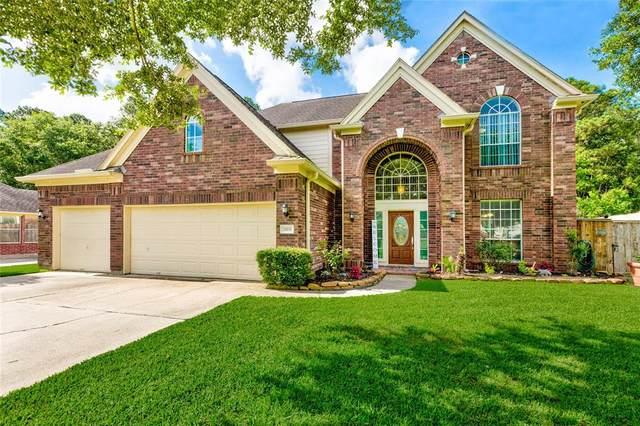 25614 Forestburg Court, Spring, TX 77386 (MLS #92342014) :: NewHomePrograms.com