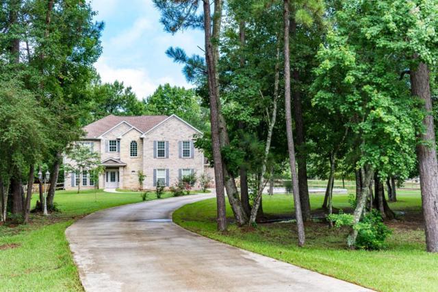 29702 Lake Commons Way, Huffman, TX 77336 (MLS #92344633) :: Caskey Realty
