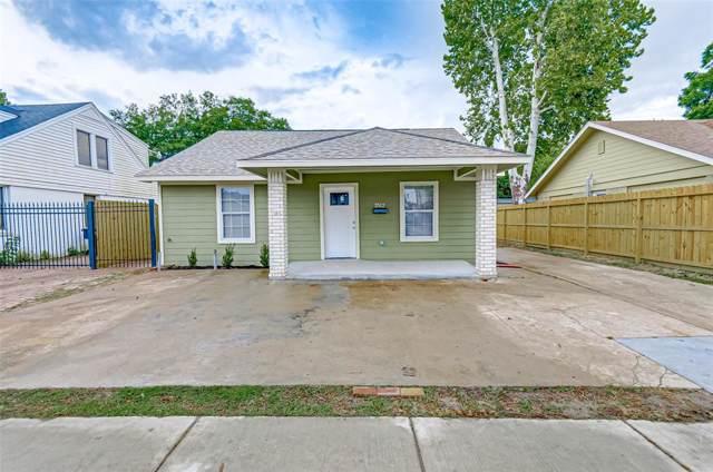 2512 Oakcliff St, Houston, TX 77023 (MLS #92344841) :: Ellison Real Estate Team