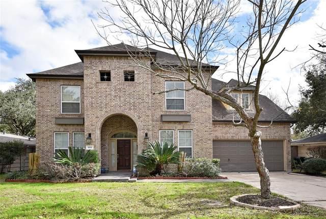 8531 Hatton Street, Houston, TX 77025 (MLS #92345402) :: Lerner Realty Solutions