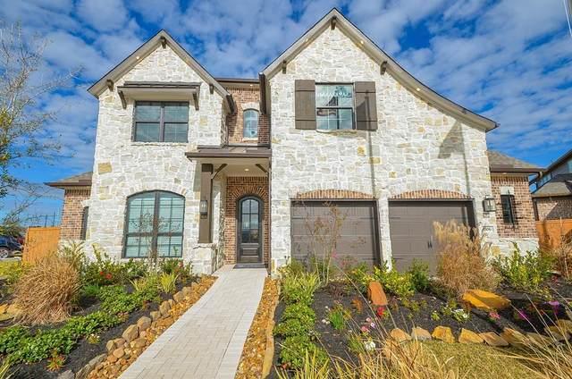 5106 Indian Pine Lane, Fulshear, TX 77423 (MLS #92346772) :: Connect Realty