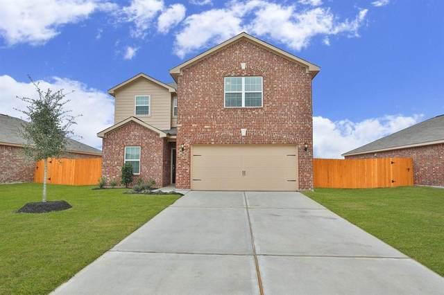1118 Rare Fancy Drive, Iowa Colony, TX 77583 (MLS #92349945) :: Ellison Real Estate Team