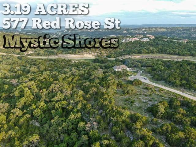 577 Red Rose Street, Spring Branch, TX 78070 (MLS #92350005) :: Keller Williams Realty