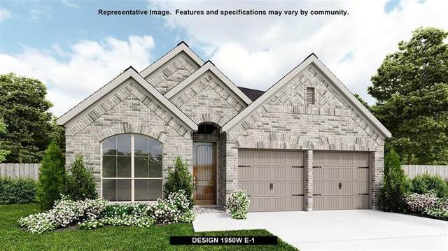17173 Foxtrot Way, Conroe, TX 77302 (MLS #92350089) :: NewHomePrograms.com