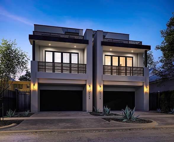 2118 Hazard Street, Houston, TX 77019 (MLS #9235063) :: Texas Home Shop Realty